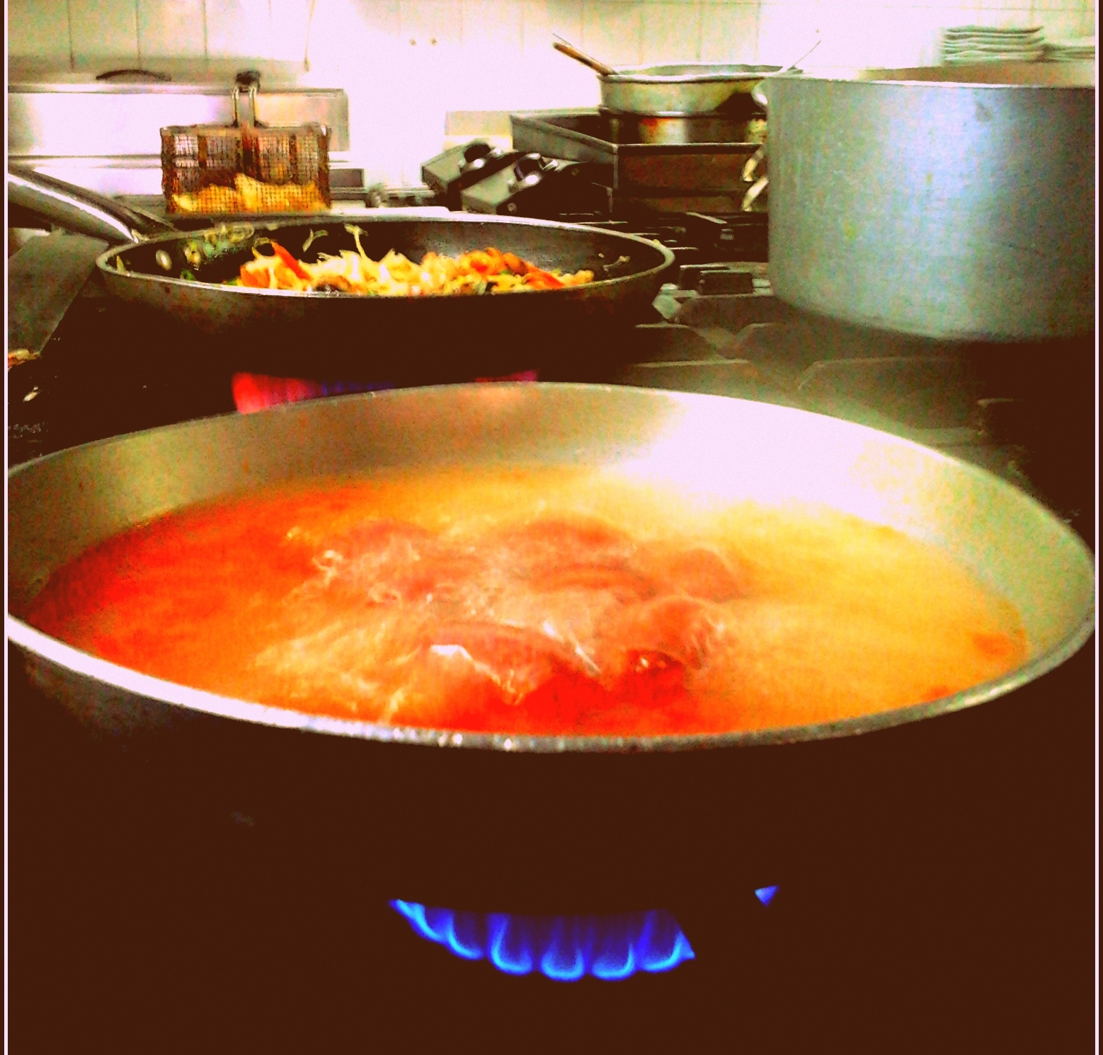 Andalusian cuisine tapas garnata tours blog for Andalucia cuisine